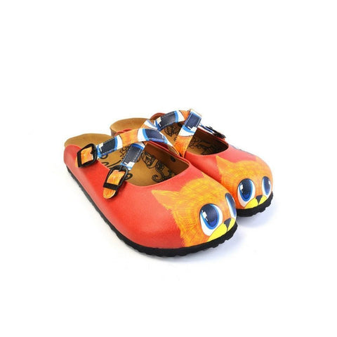 Clogs WCAL169 - Goby CALCEO Clogs