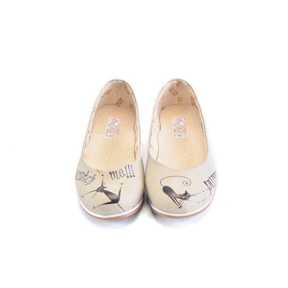 Ballerinas Shoes WCOC1109