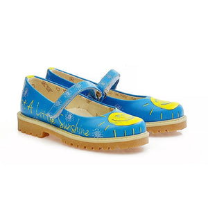Smile Ballerinas Shoes WCOC1601