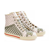 Dots Sneaker Boots WCOC2303 (1405819519072)