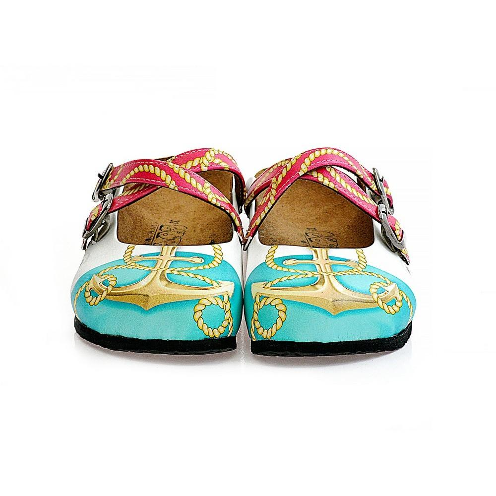 Soft Comfort Slipper WCOC7010