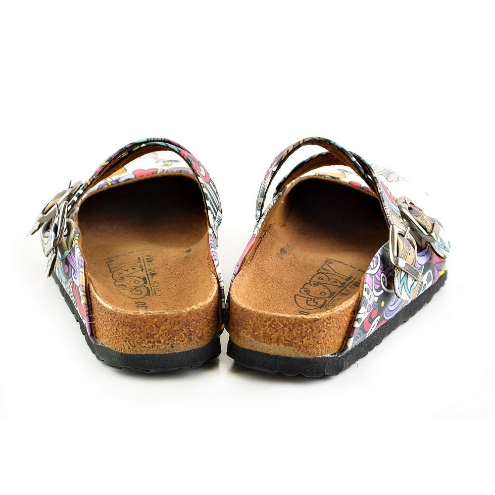 Soft Comfort Slipper WCOC7012