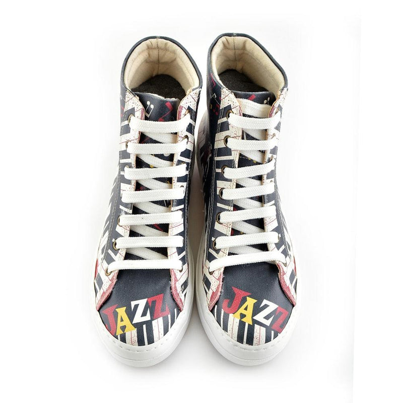 Sneaker Boots WCV2035 (1405821223008)