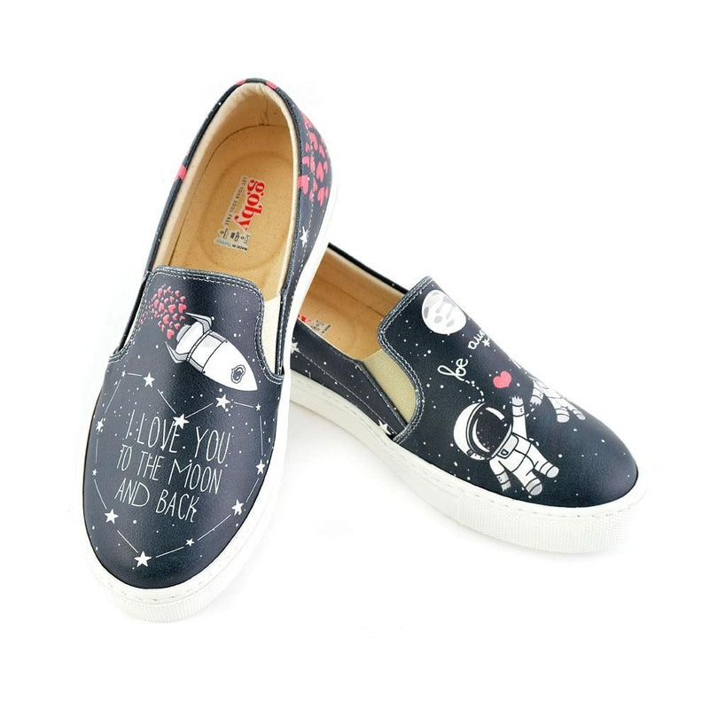 Slip on Sneakers Shoes WVN4046 (1405824008288)