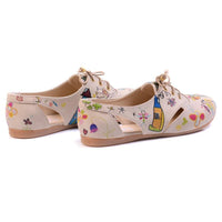 Ballerinas Shoes YAB102 (1421236502624)