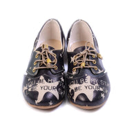 Ballerinas Shoes YAB104 (1421236699232)