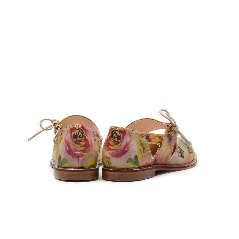 Ballerinas Shoes YAG108 (2241852964960)