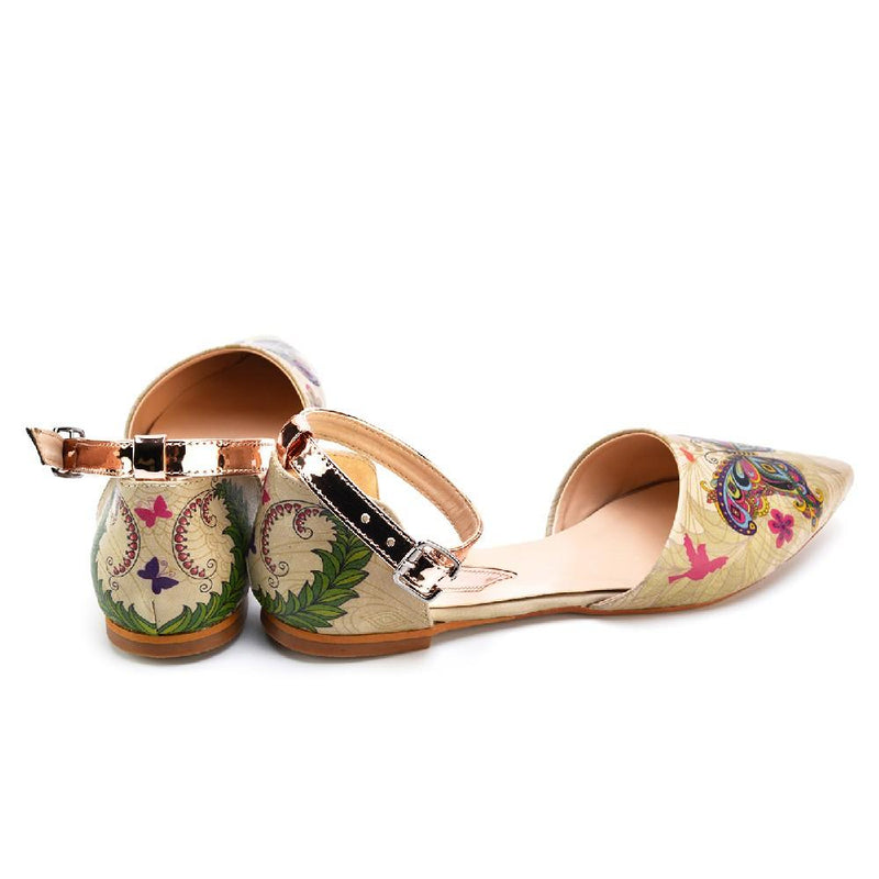 Ballerinas Shoes YSB101 (2272959070304)