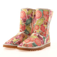 Candies Long Boots MD008 (506269106208)
