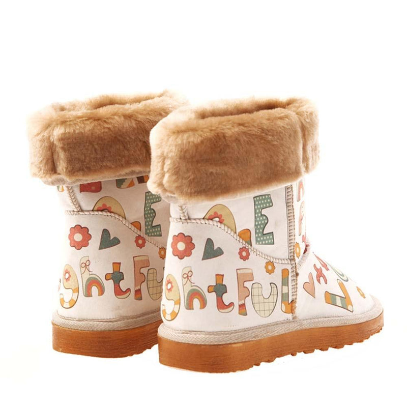 Sweet Long Boots MD011 (506269204512)