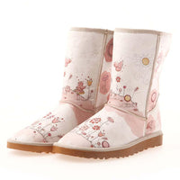 Beatiful Day Long Boots MD016 (506269368352)