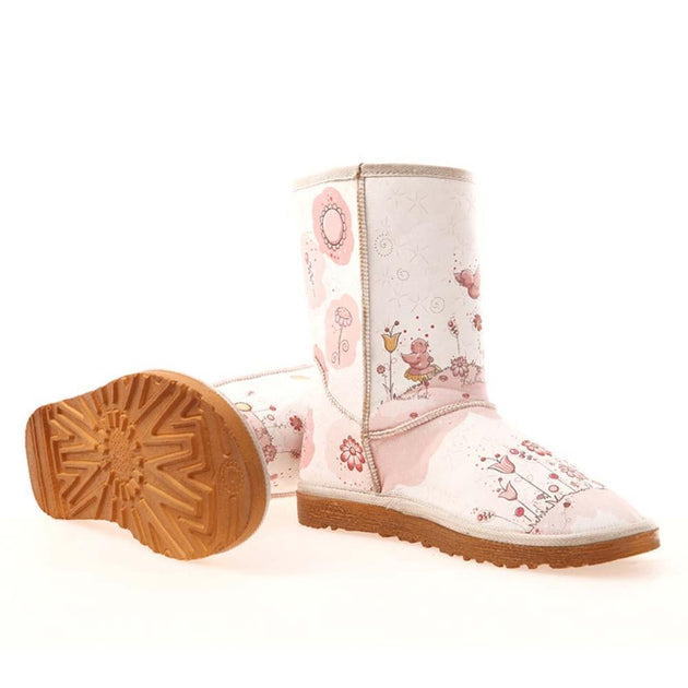 Beatiful Day Long Boots MD016, Goby, GOBY Long Boots