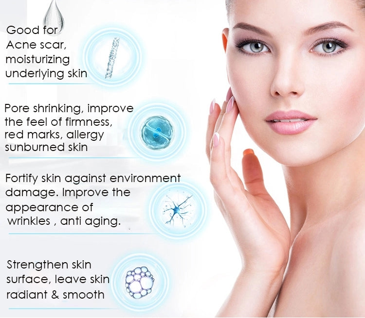 Advanced Skin Repair Collagen - Beauty Moisturizer (30ML)