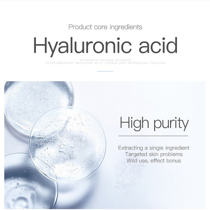 Beauty Moisturizer - Hyaluronic Acid Facial Serum (100ML)