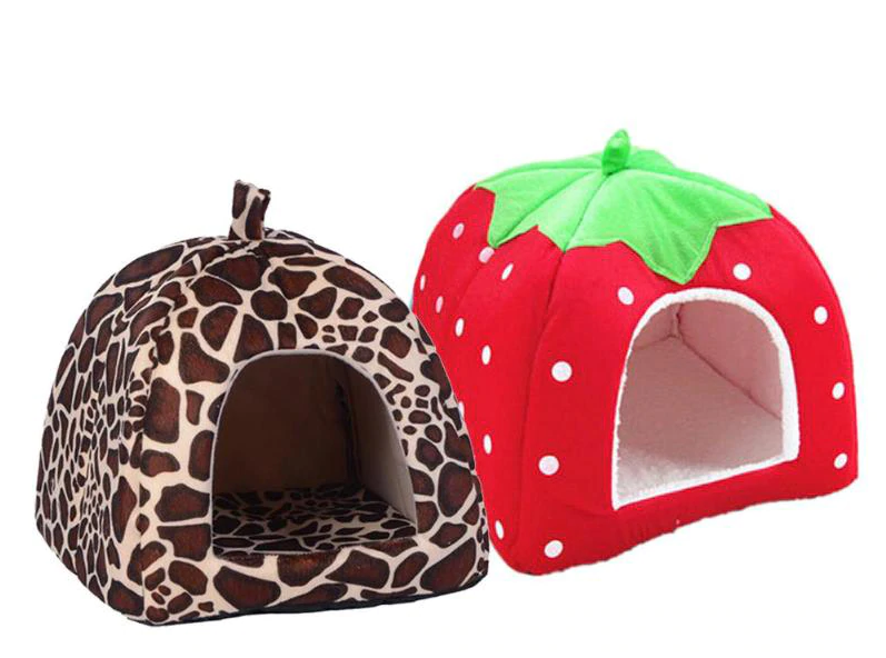 Pet Tent House Kennel