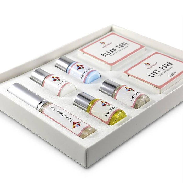 Eyelash Lift & Perming Kit