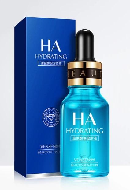 Beauty Moisturizer - Hyaluronic Acid Facial Serum (15ML)