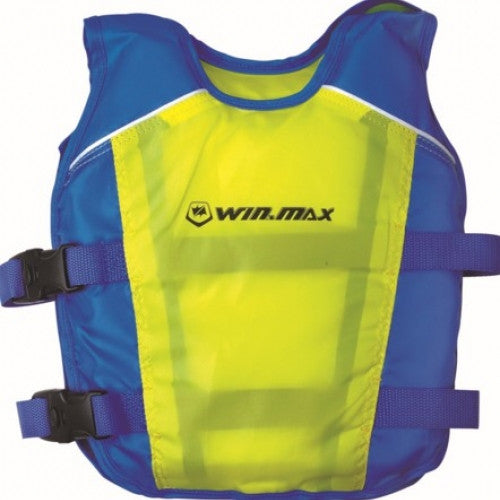 Swim Wear Strap Child Life Vest Jacket