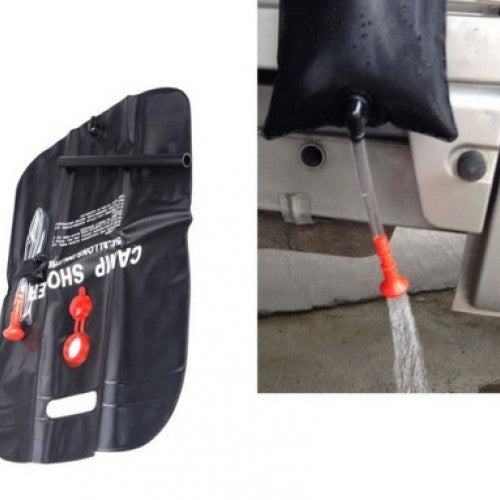 Outdoor Shower/Water Bag