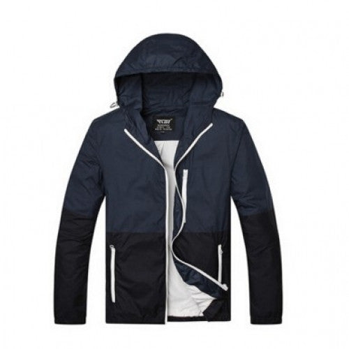 Spring Veste Homme Outdoors Jacket