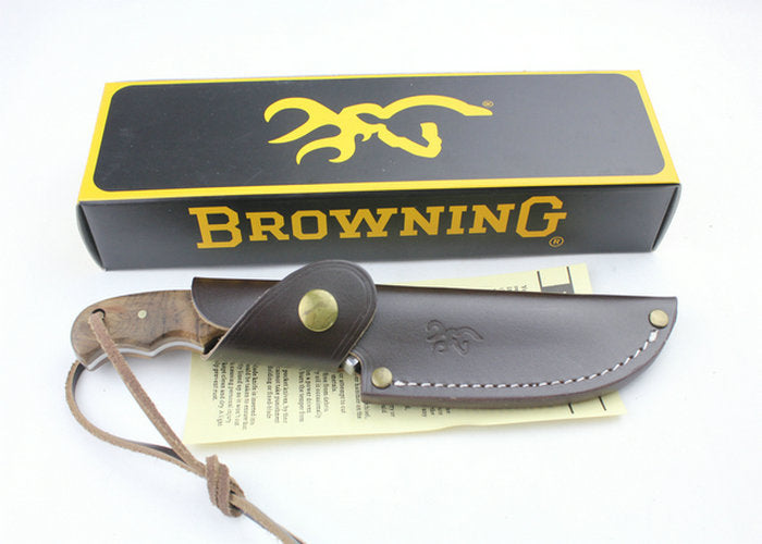 Browning shadow knife