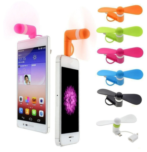 Phone Fan for Iphones and androids