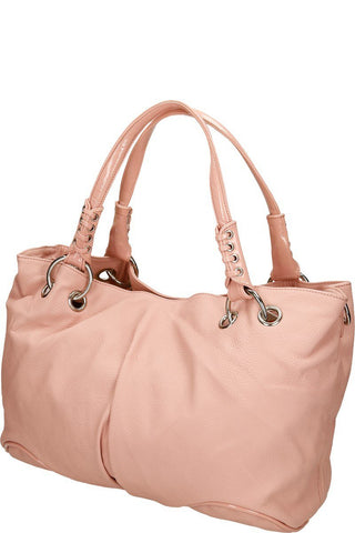 Everyday handbag model 50006 Fokus Fashion