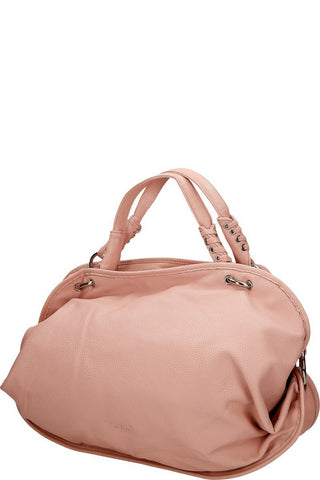 Everyday handbag model 50017 Fokus Fashion