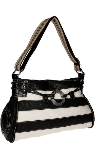 Everyday handbag model 50167 Fokus Fashion