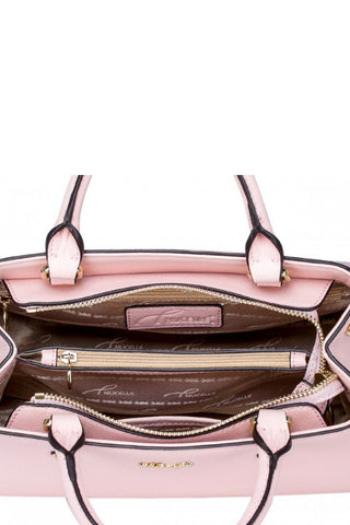 Everyday handbag model 58053 Nucelle