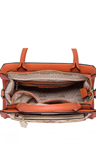 Everyday handbag model 58113 Just Star