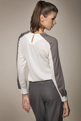 Blouse model 16467 Misebla