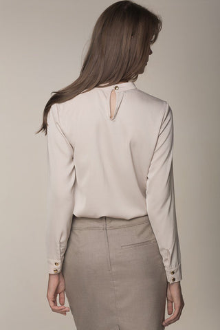 Blouse model 16460 Misebla