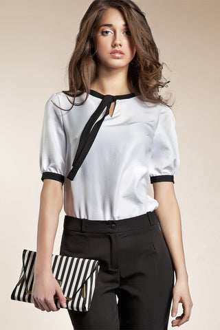 Blouse model 20221 Nife