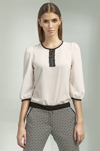 Blouse model 27092 Nife