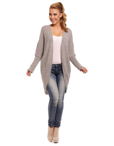 Cardigan model 39179 Lemoniade