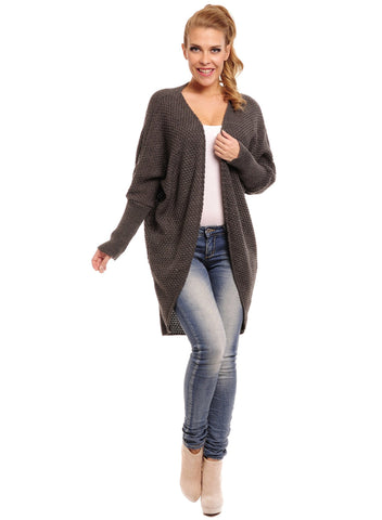 Cardigan model 39180 Lemoniade