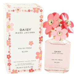 Daisy Eau So Fresh Blush Eau De Toilette Spray By Marc Jacobs