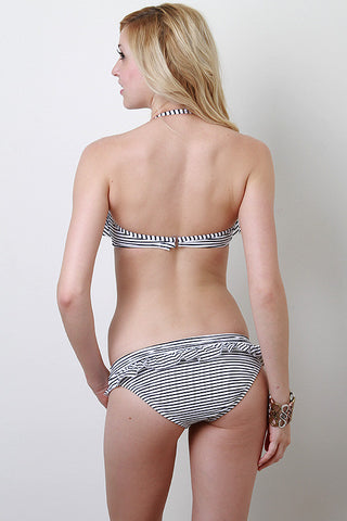 Nautical Cruise Bikini Brief