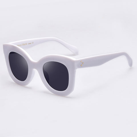 Winla 2017 Fashion Sunglasses Women Luxury Brand UV400