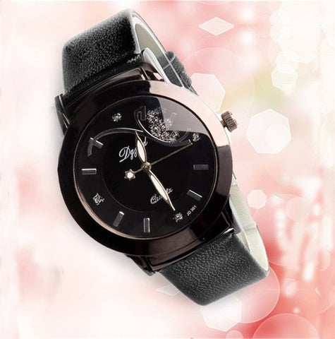 Quartz Watch Fashion Watch Women Luxury Brand