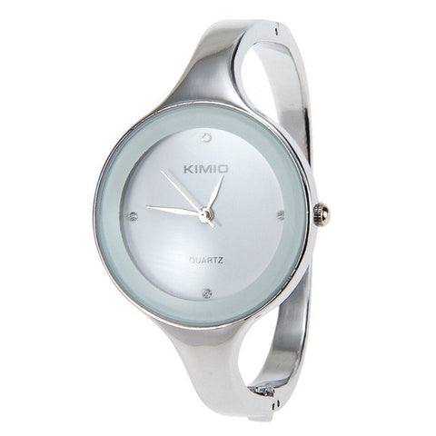 Fashion Bracelet Watch Women Unique Design  Wristwatch Bracelet Quartz