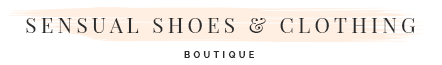 Sensual Shoes and Clothing Boutique