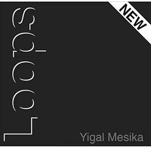 Loops (Set of 8) by Yigal Mesika
