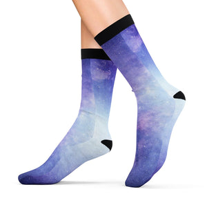 Galaxy Socks