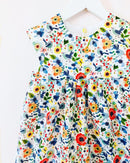 'Happy Birds' dress