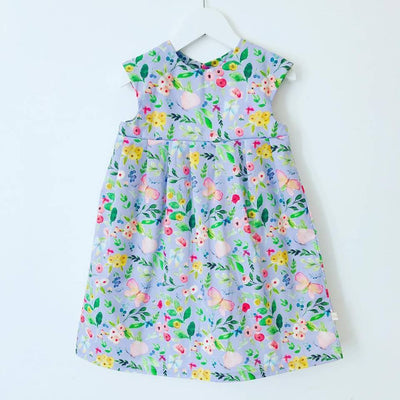 Dresses - 'Butterfly Meadow' Dress