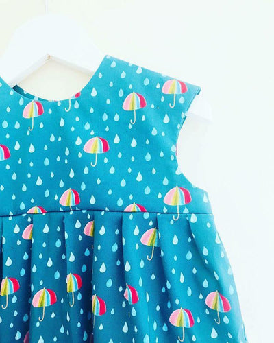 Dresses - 'Umbrella' Dress