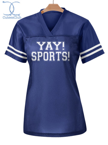 Yay! Sports! | Jersey LST307
