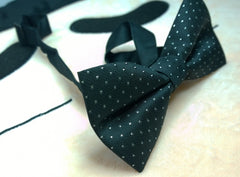 Classic Dots Bow Tie - Bowties - 2